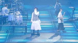 RADWIMPS 15th Anniversary Special Concert
